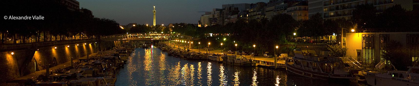 Port de l'Escale © Alexandre Vialle1